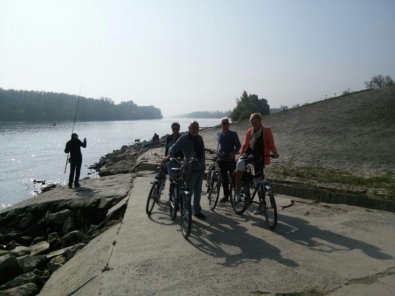 Budapest Bike Tour Tripadvisor